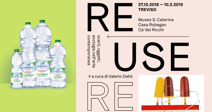 Re.Use - San Benedetto