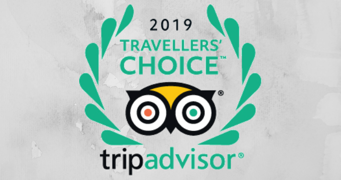 Travellers' Choiche Awards